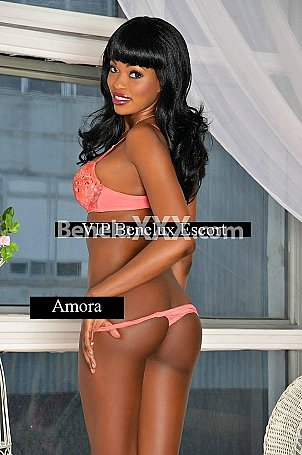 Amora escort girl � Anvers