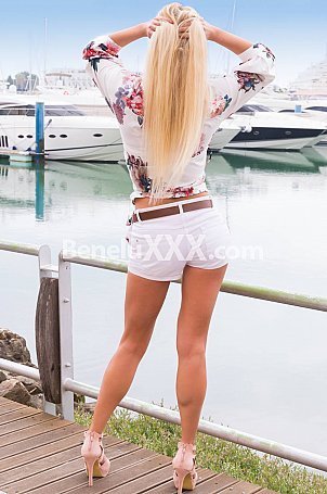 Sophie escort girl � Anvers