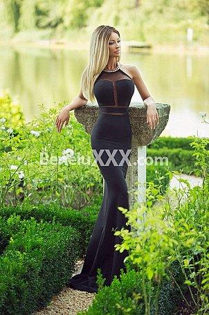 Bianca escort girl à Luxembourg