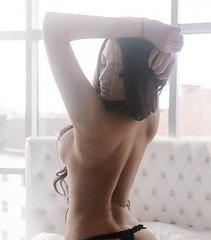 Erotic Model Sofia