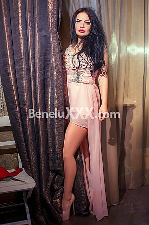 Molly escort girl à Luxembourg
