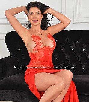 Monica Bella