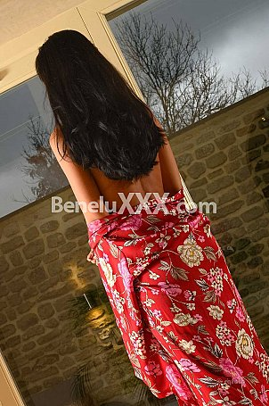 Esmee escort girl à Anvers