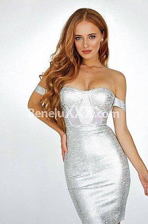 Ariel escort girl à Luxembourg