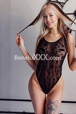 Peggy escort girl à Luxembourg