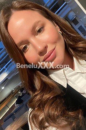 Joanna escort girl à Luxembourg