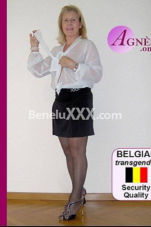Shemale Transsexuel Bruxelles - Shemales Belgique