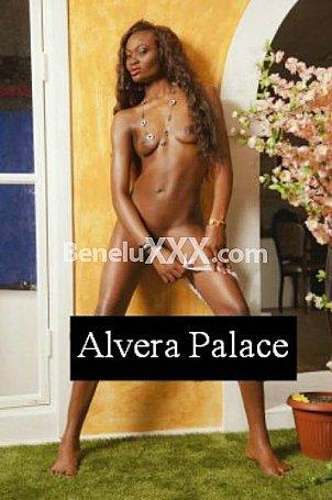 Fabiana escort girl à Bruxelles