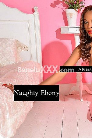 Martina escort girl à Amsterdam